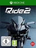 Cover zu Ride 2 - Xbox One
