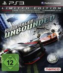 Cover zu Ridge Racer Unbounded - PlayStation 3