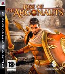 Cover zu Rise of the Argonauts - PlayStation 3