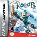 Cover zu Robots - Game Boy Advance