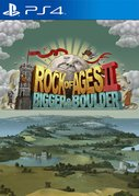 Rock of Ages 2: Bigger and Boulder