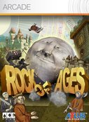 Cover zu Rock of Ages - Xbox Live Arcade