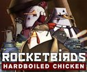 Cover zu Rocketbirds: Hardboiled Chicken - PlayStation Network
