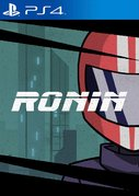 Cover zu Ronin - PlayStation 4