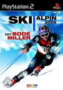 Cover zu RTL Ski Alpin 2006 - PlayStation 2