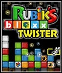 Cover zu Rubik's Bloxx Twister - Handy
