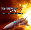 Cover zu Söldner-X 2: Final Prototype - PlayStation 3