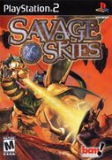 Savage Skies
