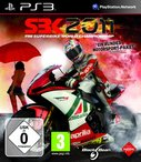Cover zu SBK 2011: Super Bike Championship - PlayStation 3
