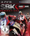 Cover zu SBK Generations - PlayStation 3