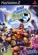Cover zu Sega Soccer Slam - PlayStation 2