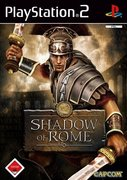 Cover zu Shadow of Rome - PlayStation 2