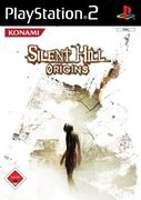 Cover zu Silent Hill Origins - PlayStation 2