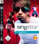 Cover zu SingStar - PlayStation 3