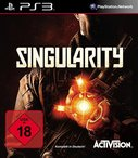 Cover zu Singularity - PlayStation 3