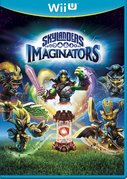 Cover zu Skylanders Imaginators - Wii U