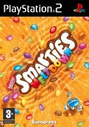 Cover zu Smarties Meltdown - PlayStation 2