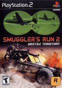 Cover zu Smuggler's Run 2: Hostile Territory - PlayStation 2