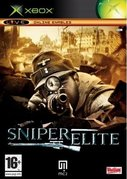 Cover zu Sniper Elite - Xbox
