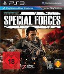 Cover zu Socom: Special Forces - PlayStation 3