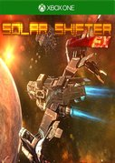 Cover zu Solar Shifter EX - Xbox One