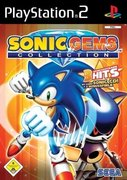 Cover zu Sonic Gems Collection - PlayStation 2