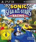 Cover zu Sonic & SEGA All-Stars Racing - PlayStation 3