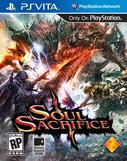 Cover zu Soul Sacrifice - PS Vita