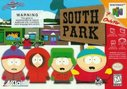Cover zu South Park - Nintendo 64