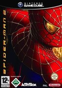 Cover zu Spider-Man 2 - GameCube