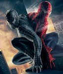 Cover zu Spider-Man 3 - Handy