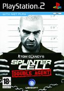 Cover zu Splinter Cell: Double Agent - PlayStation 2