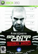 Cover zu Splinter Cell: Double Agent - Xbox 360