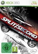 Cover zu Split/Second - Xbox 360