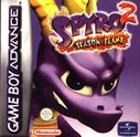 Cover zu Spyro: Season of Flame - Game Boy Advance