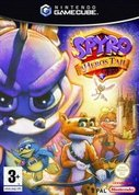 Cover zu Spyro: A Hero's Tail - GameCube