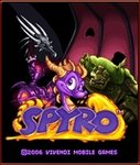 Cover zu Spyro: A New Beginning - Handy