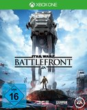 Cover zu Star Wars: Battlefront - Xbox One