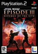 Cover zu Star Wars: Episode III - Die Rache der Sith - PlayStation 2