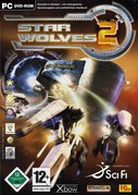 Cover zu Star Wolves 2 - GameCube