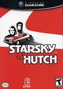 Cover zu Starsky and Hutch - GameCube