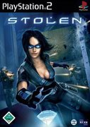 Cover zu Stolen - PlayStation 2