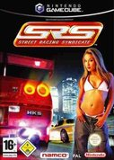 Cover zu Street Racing Syndicate - GameCube