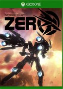 Cover zu Strike Suit Zero - Xbox One