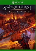 Cover zu Sword Coast Legends - Xbox One