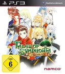 Cover zu Tales of Symphonia Chronicles - PlayStation 3