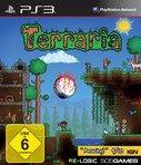 Cover zu Terraria - PlayStation 3
