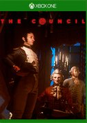 Cover zu The Council - Xbox One