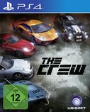 Cover zu The Crew - PlayStation 4
