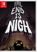 Cover zu The End is Nigh - Nintendo Switch